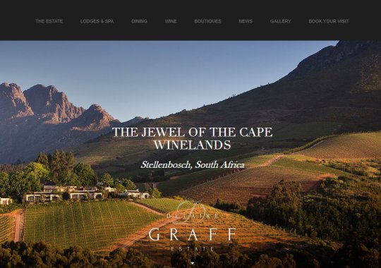 The Best Hotel Website Designs