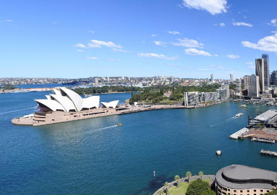Find Hotels in Australia via Online Accommodation Sites Booking and Discover This Fantastic Continent