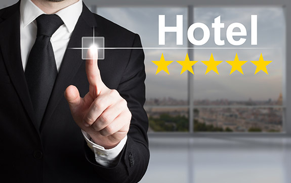 Hotels' Fight against Online Booking Portal and Its Impact on Customers
