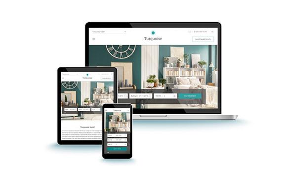 """Buy Now! Fast!"" – Persuasive Design for Luxury Simple Hotel Website"